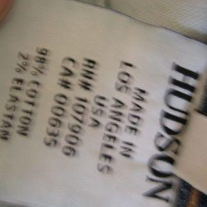 Hudson Jeans Jeans - Hudson Signature Boot Sz 29 E76